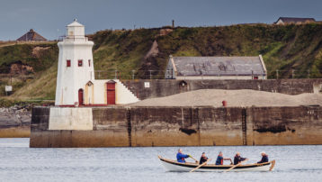 Wick Coastal Rowing Club