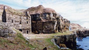 Clyth Harbour