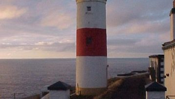 Clyth Ness Lighthouse