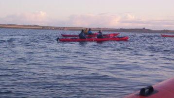 Local Kayak Club